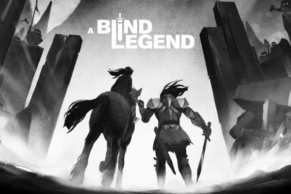 A Blind Legend // Social Media, RP 2.0 & Crowdfunding // Secteur gaming